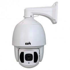 IP دوربین اسپید دام گردشی 60X زوم EI860-07N