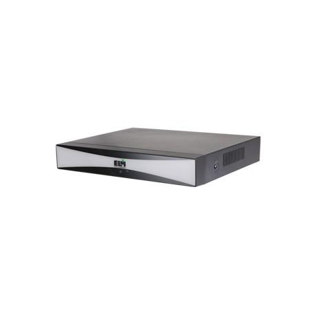 دستگاه 4 کانال DVR ED104SD